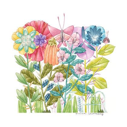 Color Garden 002