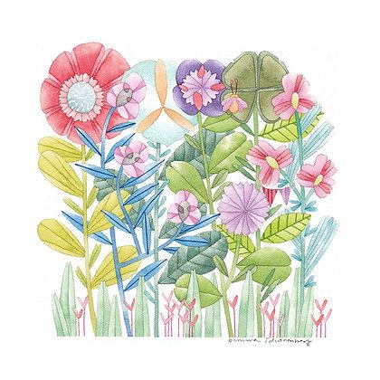 Color Garden 001