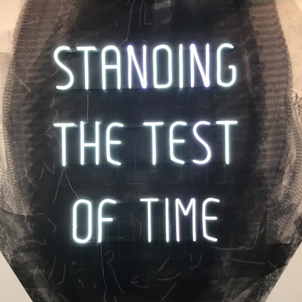 Standing The Test Of Time
