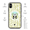 Thumbnail: Sad Panda - Biodegradable phone case