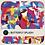 Thumbnail: BUTTERFLY SPLASH - DIGITAL PATTERN