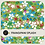 Thumbnail: FRANGIPANI SPLASH - DIGITAL PATTERN