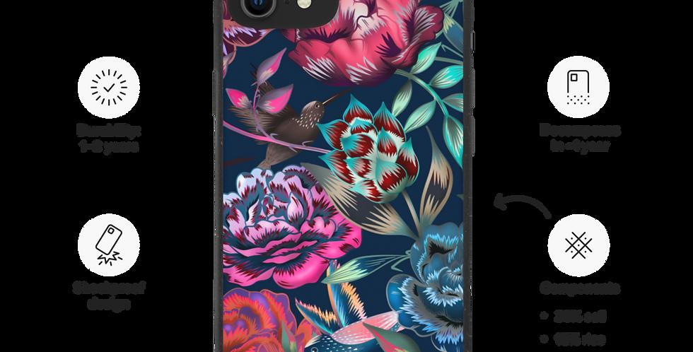 Colibri -Biodegradable phone case