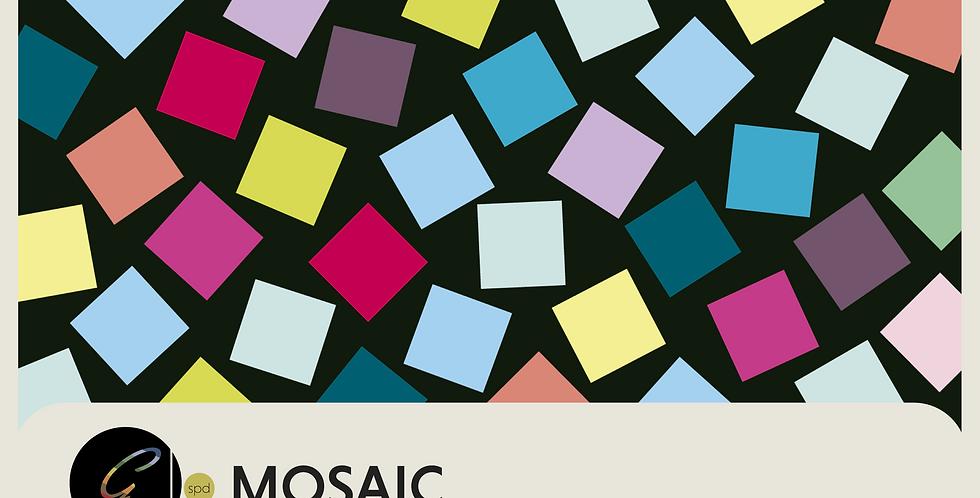 MOSAIC - PATTERN