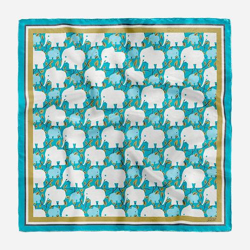 ELEPHANTS - by Gloria Franco