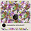 Thumbnail: RAINBOW BOUQUET - 1 DIGITAL PATTERN