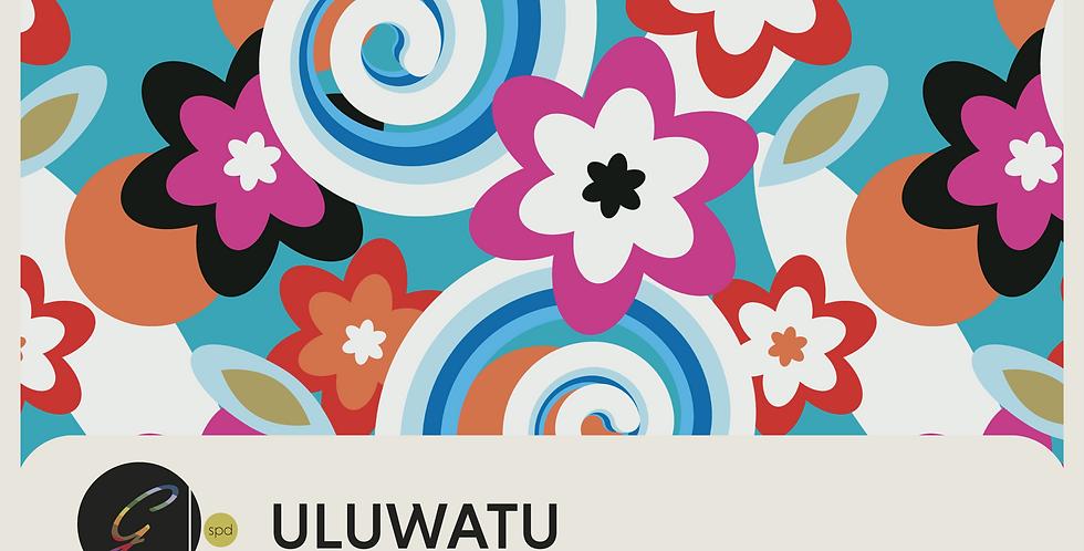 ULUWATU - PATTERN
