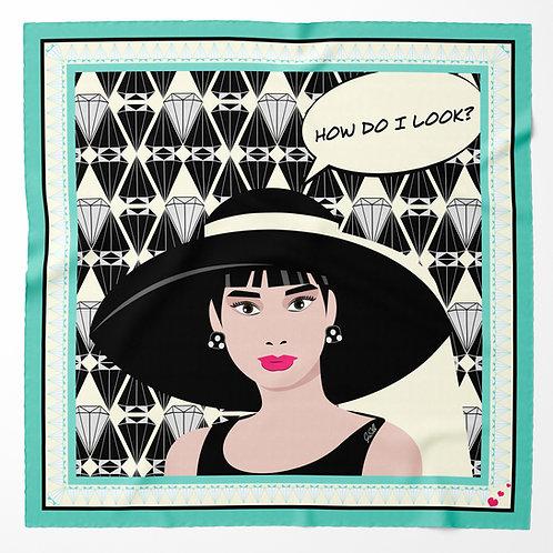 CLASSIC HOLLYWOOD - How Do I Look? 100 - by Gloria Franco
