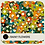 Thumbnail: RAINY FLOWERS : 2 DIGITAL PATTERNS