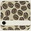 Thumbnail: COFFEE AND DOGS TEA AND CATS - 2 SPOT GRAPHICS + 2 PATTERNS