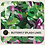 Thumbnail: BUTTERFLY SPLASH LINES- 4 DIGITAL PATTERNS