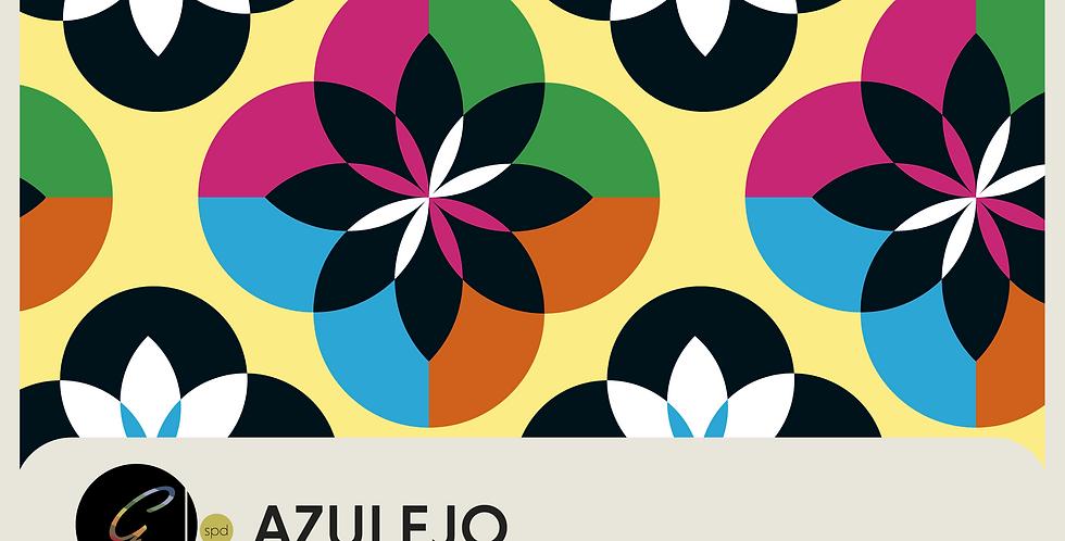 AZULEJO - PATTERN