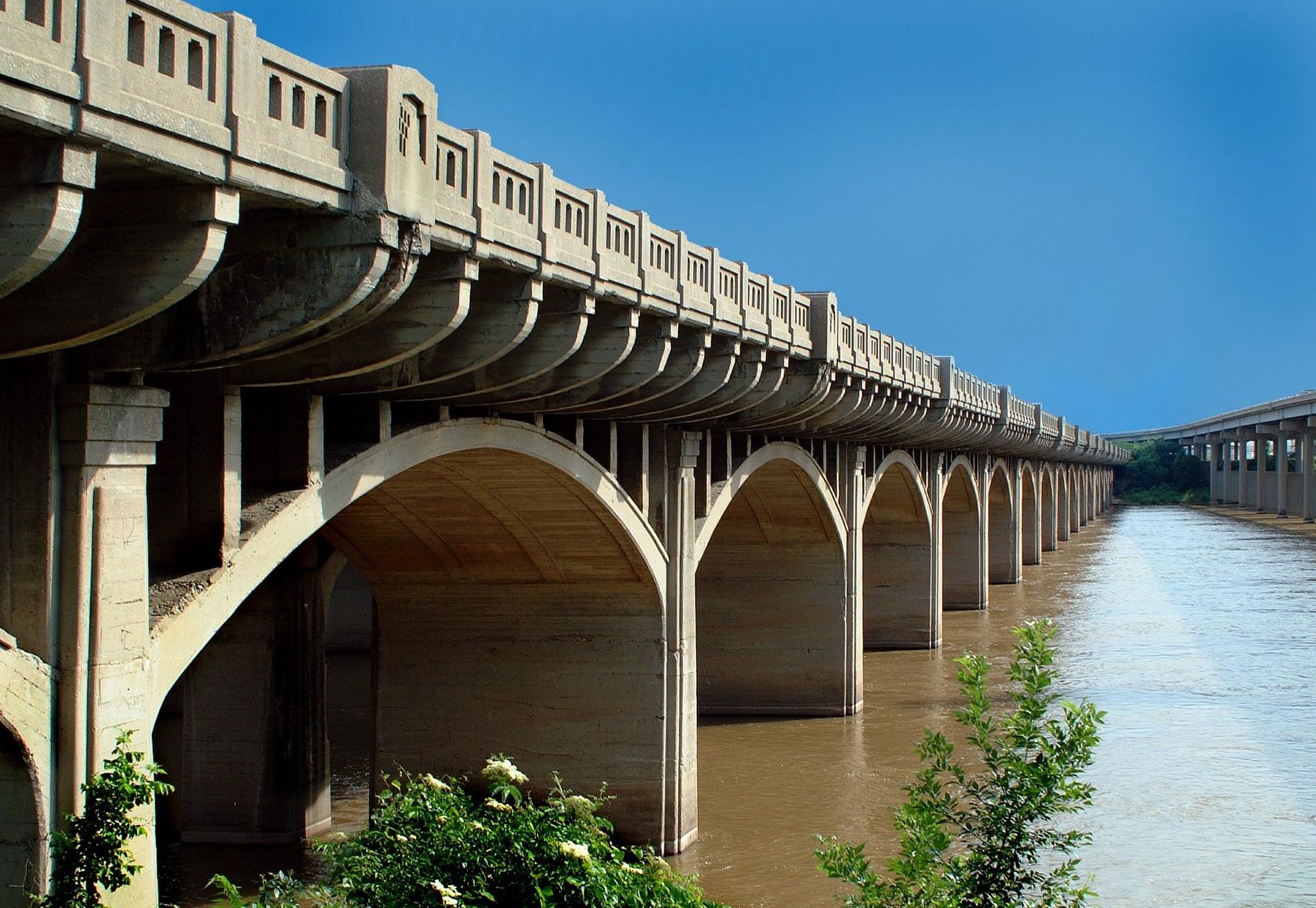 Route 66 11th Street Bridge