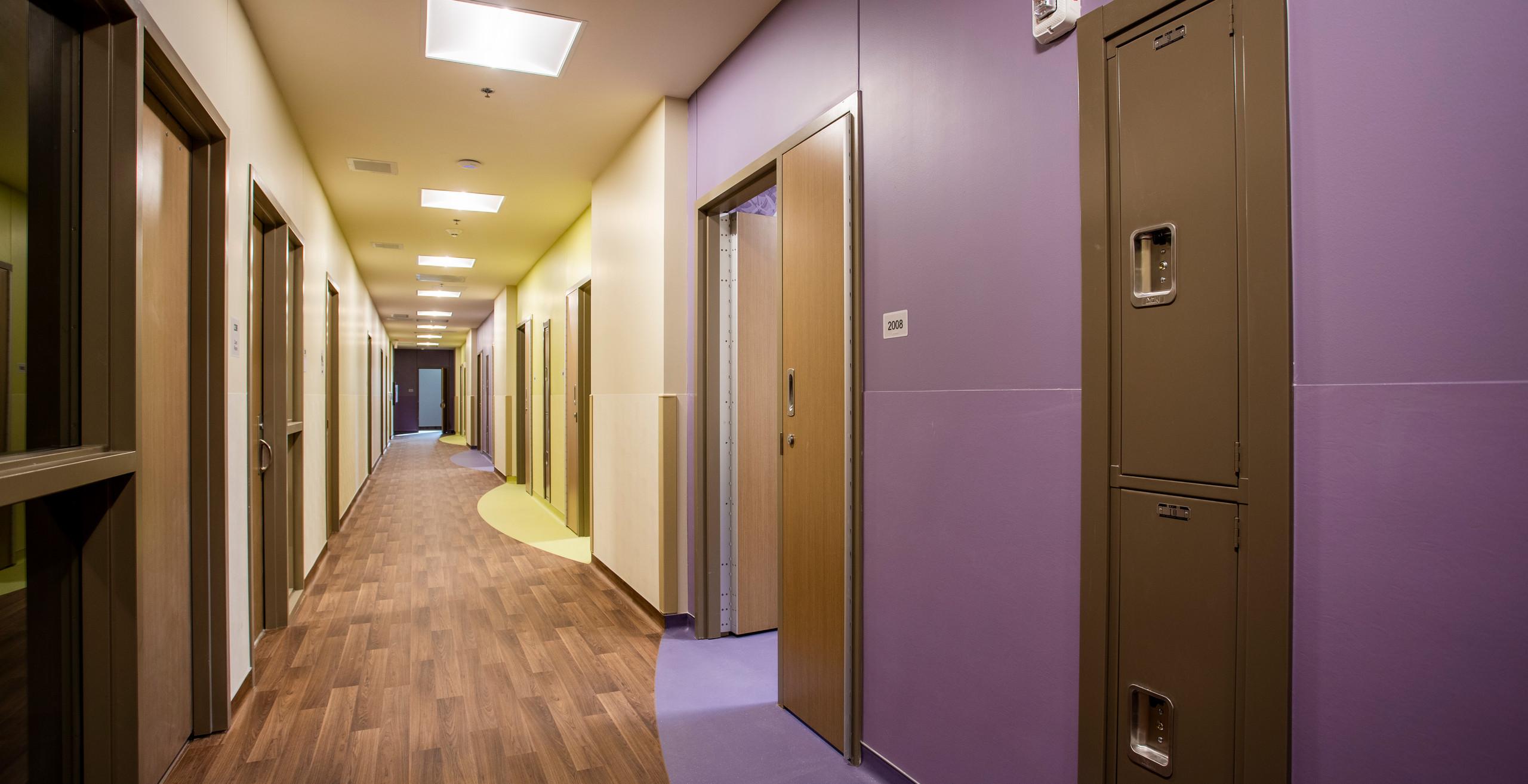 Parkside Psych. Hospital & Clinic