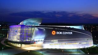 BOK Center - Tulsa, OK