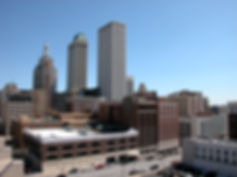 Downtown Tulsa, Ok