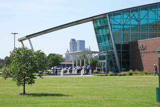 Morton Comprehensive Health Center -  Tulsa, OK