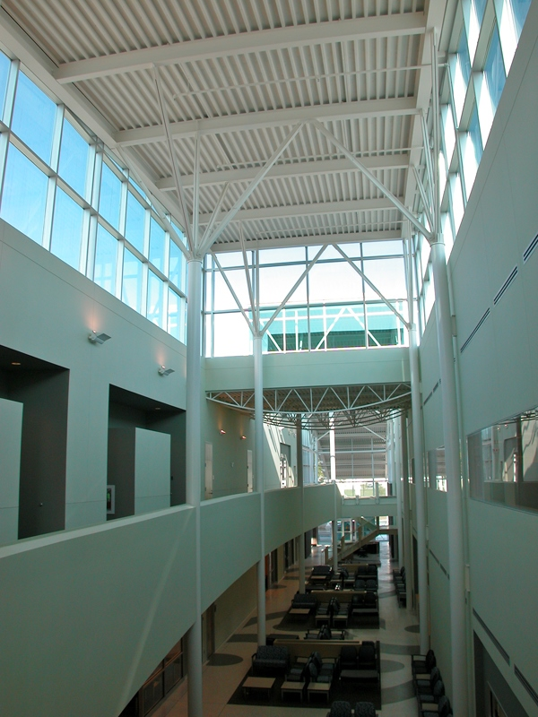 Morton Comprehensive Health Center