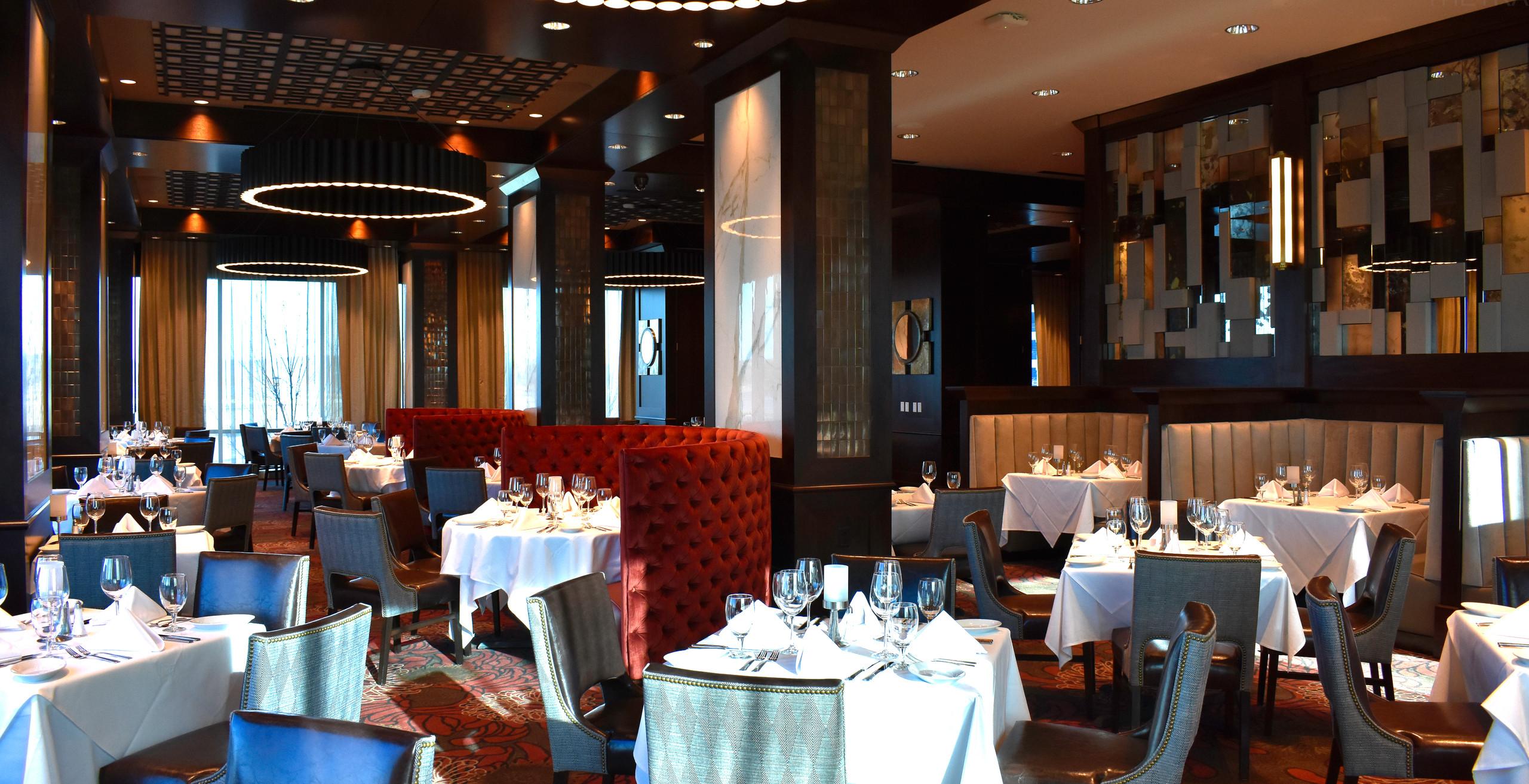 Ruth's Chris Steakhouse, RSC Resort