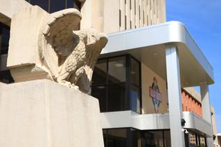 Tulsa County Courthouse -  Tulsa, OK