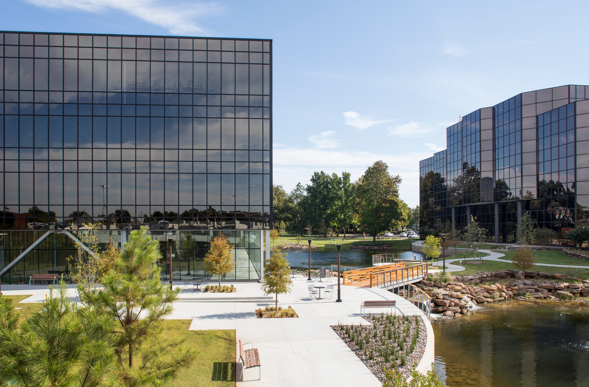 SEG Campus Expansion