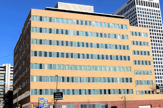 Tulsa County Administration Offices -  Tulsa, OK