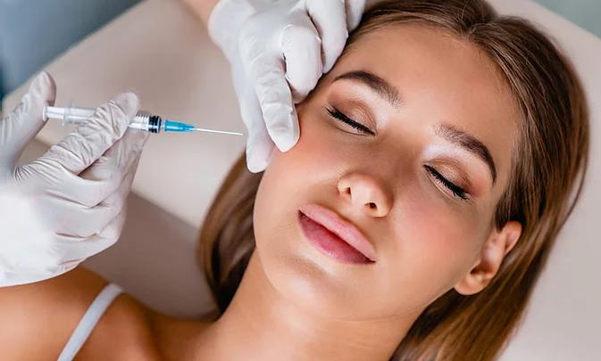 Mesolift (Botox / Filler Facial)