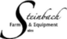 Steinbach farms and equipment sales Logo
