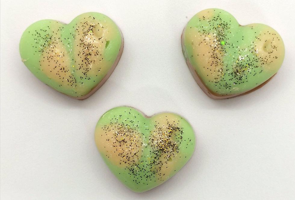 Mary's Apple Pie Hearts x 3