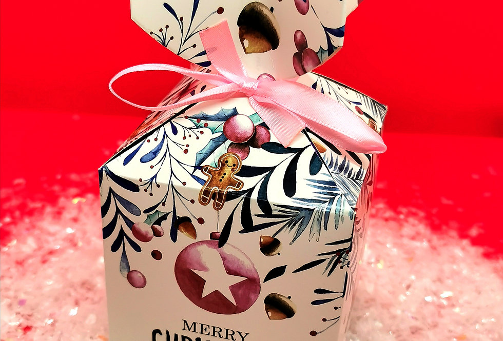 Christmas Cracker Gift Box