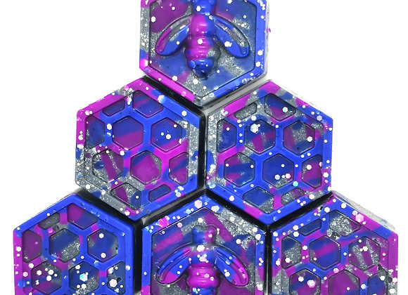 Nebula 2 x Mini Melts