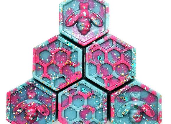 Flowerbomb 2 x Mini Melts