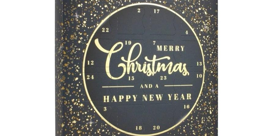 24 Day Advent Calendar Deposit **PRE-ORDER**