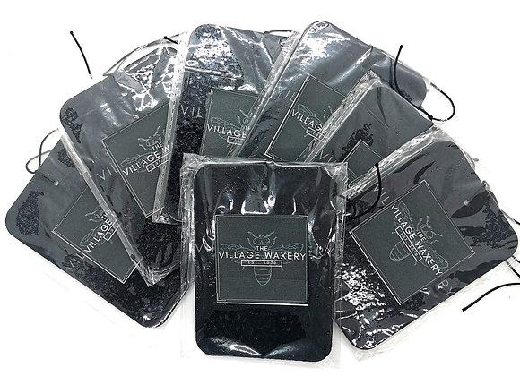 Black Cherry Car Air Freshener