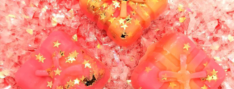 Cranberry & Orange Spice Presents
