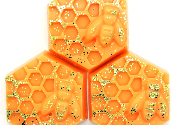 Orange Groves 1 x Large Melt