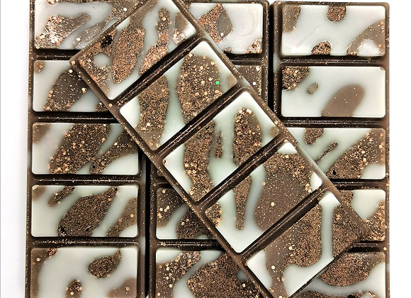 Chocolate Decadence Snapbar