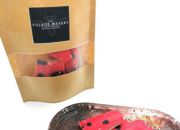 Watermelon Cooler Brittle Bag