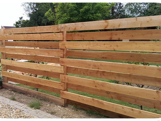 Why a good fence makes practical sense