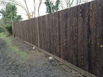Larch feather edge fencing.jpg