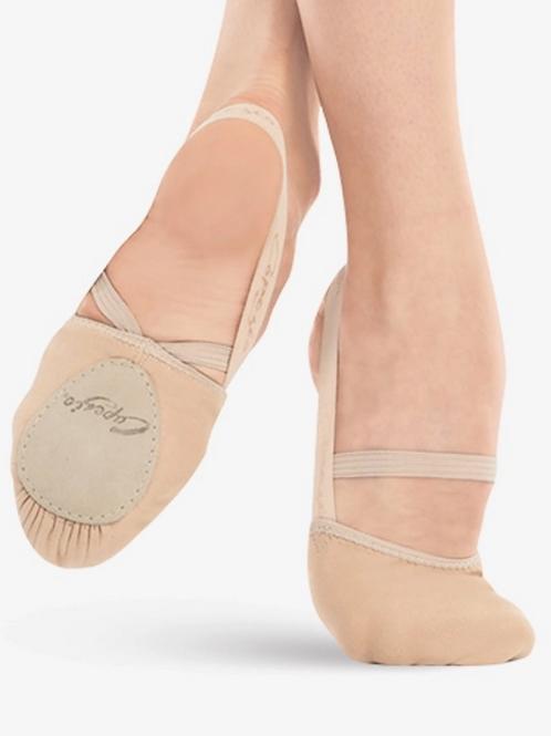 Capezio Pirouettes Shoes