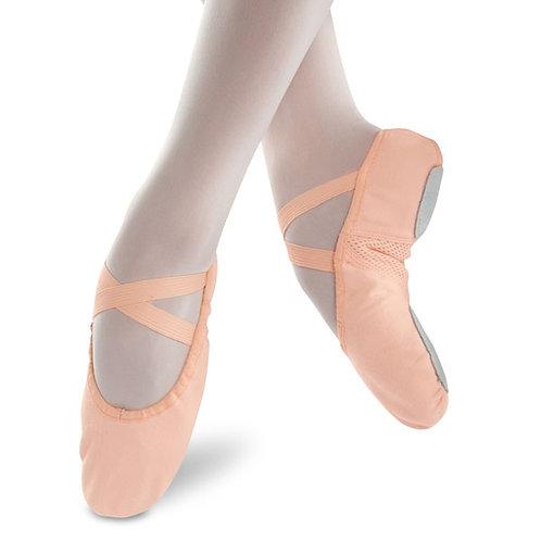 Danshuz Adult Pro Soft Canvas Ballet Shoes
