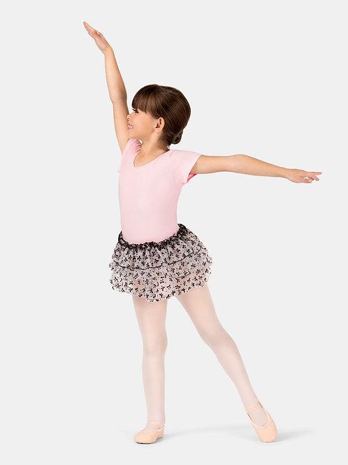 Capezio Future Star 3-Tier Skirt