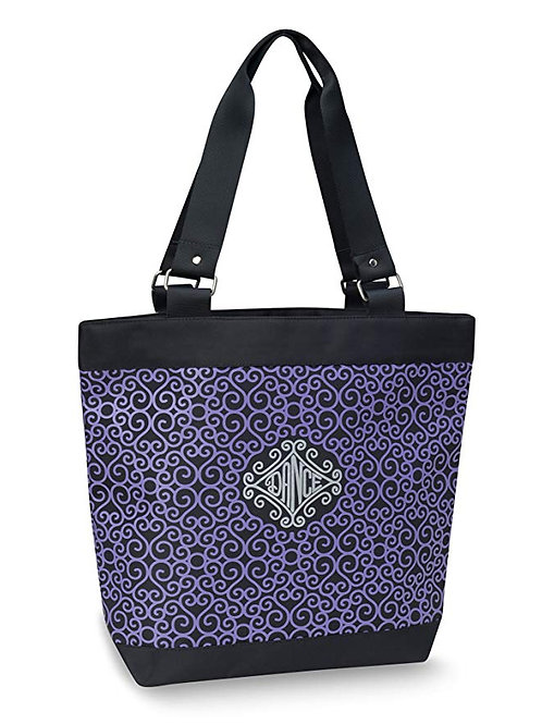 Danshuz Diamond Dance Bag