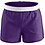 Thumbnail: Soffe Juniors Elastic Gym Shorts