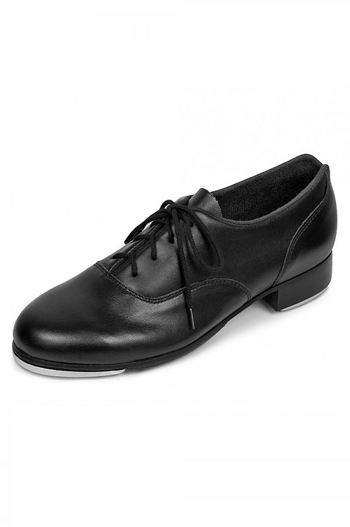 Bloch Respect Leather Tap Shoes