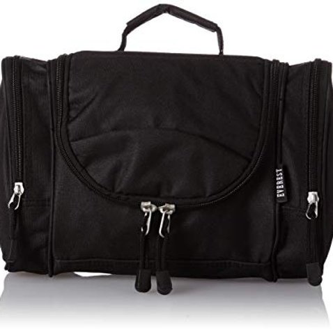 Everest Black Dance Bag