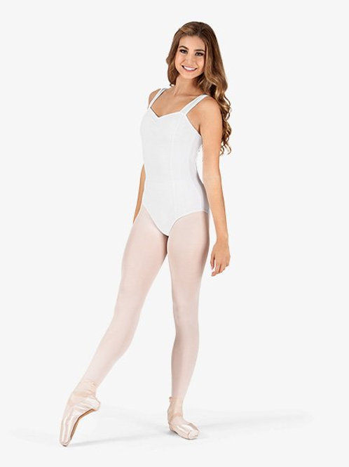 Theatricals Leotard Adult Cinched Front