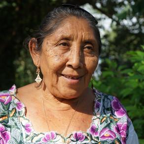 Milpa y gastronomía maya. Historias de turismo comunitario.