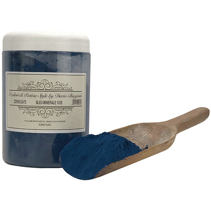 Bleu Minerale